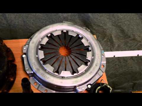 Усиленный выжимной подшипник для нивы шевроле и нива 4х4 фотография