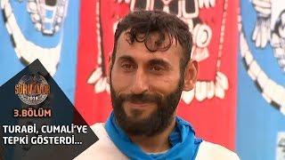 Video Survivor 2018 | 3. Bölüm | Turabi, Cumali'ye tepki gösterdi... MP3, 3GP, MP4, WEBM, AVI, FLV Februari 2018