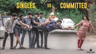 Video Eruma Saani | Singles vs Committed MP3, 3GP, MP4, WEBM, AVI, FLV November 2017