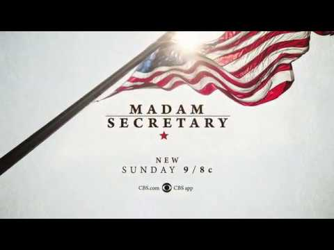 Madam Secretary 3.09 Preview