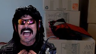 ♦Docs's Twitch - https://www.twitch.tv/drdisrespectlive♦Doc's Twitter - https://twitter.com/DrDisRespect♦On This Channel, we bring you guys the BIGGEST Moments caught on Livestreams from Twitch, Youtube, and many other Streaming Sites!♦We are dedicated to bringing you the Most Ultimate Moments on Twitch and Biggest Moments Livestreamed from across the Internet on Twitch and Youtube!♦Have a Huge Livestreaming Moment on Twitch or Youtube of your own that you want to submit to us on our Youtube Channel? Be sure to tweet the link to https://twitter.com/ParkerTheSlayer♦Outro Music provided by - https://www.youtube.com/channel/UCMjctehrvIcg6snCNk1G3Cw