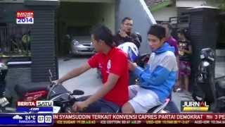 Video Kapten Timnas U-19 Evan Dimas Pulang Kampung MP3, 3GP, MP4, WEBM, AVI, FLV Februari 2018