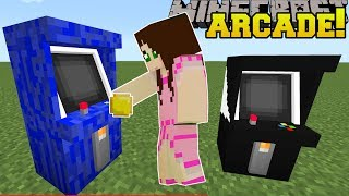 This Mod adds in 2 Arcade Machines!!Jen's Channel! http://youtube.com/gamingwithjen/EPIC SHIRTS! https://represent.com/store/popularmmosInstagram! https://www.instagram.com/popularmmospat/Like my Facebook! http://www.facebook.com/pages/PopularMMOs/327498010669475Twitter! https://twitter.com/popularmmosArcade Mod: https://www.planetminecraft.com/mod/1-11-2-arcade-mod/In this 1.11 Arcade Mod Showcase:This Minecraft Mod adds in 2 arcade machines! You can play Tetris and Snake in your Minecraft world! You can earn prize tickets as well which will be used for prizes eventually!Intro by: https://www.youtube.com/calzone442Song: Spag Heddy - Pink Koeks provided by Play Me Records:https://www.youtube.com/user/playmerecordshttps://www.facebook.com/playmerecordsFollow Spag Heddy:https://www.facebook.com/SpagHeddyhttp://soundcloud.com/spagheddyRoyalty Free Music by http://audiomicro.com/royalty-free-music