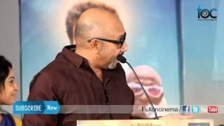 Video Sathyaraj's Funny Speech About Goundamani    Fulloncinema FilmyPressmeet Focvideos -1 MP3, 3GP, MP4, WEBM, AVI, FLV Oktober 2018