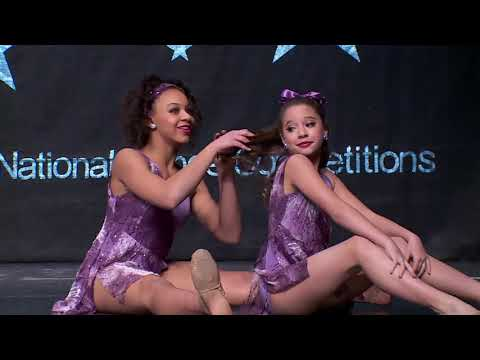 Dance Moms Duet Partners Ranked