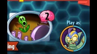Puzzle Party !!! Daily Event 10 th July 2019 Plants vs Zombies Heroes day 2