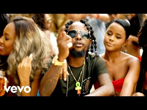 Video Popcaan - Never Sober (Official Video) download in MP3, 3GP, MP4, WEBM, AVI, FLV January 2017