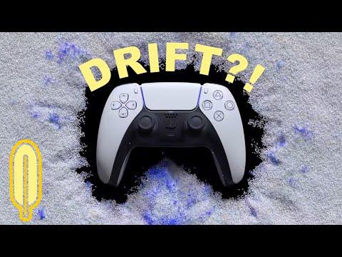 DualSense Drift?! | The Drop