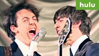 Nonton The Beatles  Eight Days A Week     The Touring Years     Trailer  Official  Film Subtitle Indonesia Streaming Movie Download
