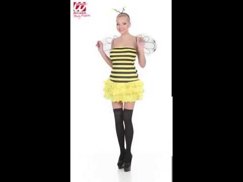 deguisement abeille