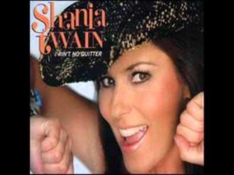Shania Twain honey I'm home