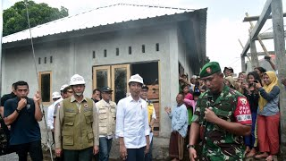 Video Silaturahmi dengan Masyarakat Penerima Dana Bantuan Stimulan, Lombok Barat, 22 Maret 2019 MP3, 3GP, MP4, WEBM, AVI, FLV Maret 2019