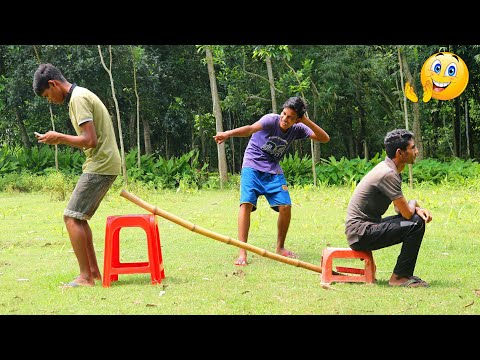 Indian New funny Video😄-😅Hindi Comedy Videos 2019-Episode-41-Indian Fun || ME Tv