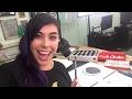 Watercolor LIVE video download