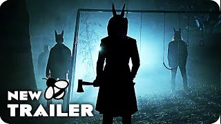 Nonton Jackals Trailer  2017  Horror Movie Film Subtitle Indonesia Streaming Movie Download