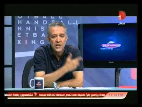 بالفيديو.. عبد الرحيم محمد لـ  مرتضى : لو أنت مش عارف أنا مين يبقى عندك قصر نظر
