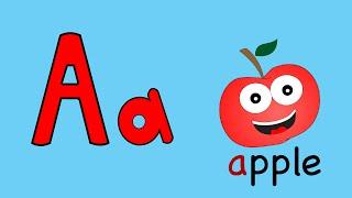 A fun and catchy Phonics Song for kids! Learn the sounds of the English Alphabet with simple words and music. First repeat the ...