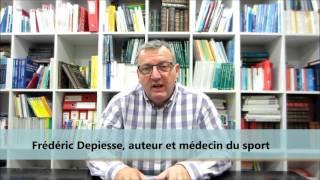 Prescription des activités physiques. Interview du Docteur Delpiesse, auteur