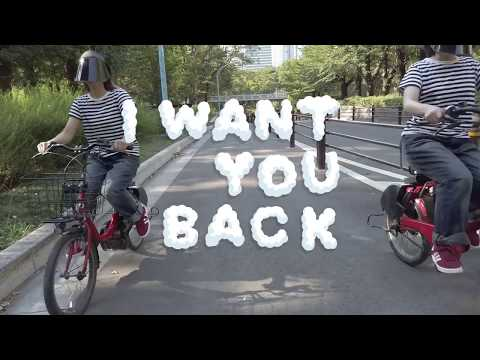 , title : 'I WANT YOU BACK / せのしすたぁ X O'CHAWANZ'