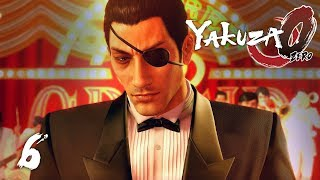 Download Video SERVICE WITH A SMILE - Let's Play - Yakuza 0 - 6 - Walkthrough Playthrough MP3 3GP MP4