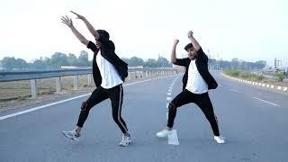 Apna Time Aayega l Gully Boy l Satyam tomar choreography l SDA