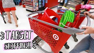 So today we did some target shopping for a Summer bbq!! We're filming a very awkward situations type of video..hint hint..hehe!! xo -Alisha MarieTwitter: @AlishaMarie + Instagram: @AlishaSnapchat: LidaLu11Chloe's Instagram: @itsmechloemaeSubscribe to my Main Channel:::http://www.youtube.com/user/macbby11macbby11@yahoo.com