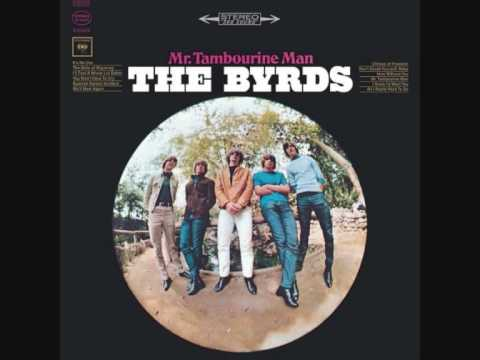 The Byrds - All I Really Want To Do (With Lyrics)