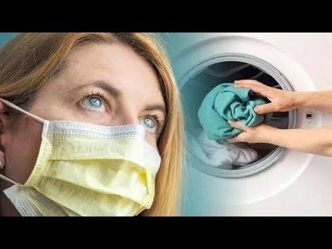 نصائح طبية.. كيف تحمي ملابسك من كورونا؟