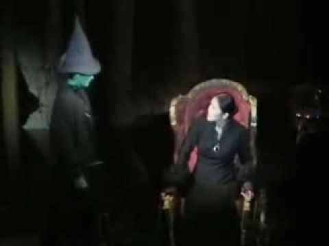 Dee Dee Lynn Magno as Nessa (видео)