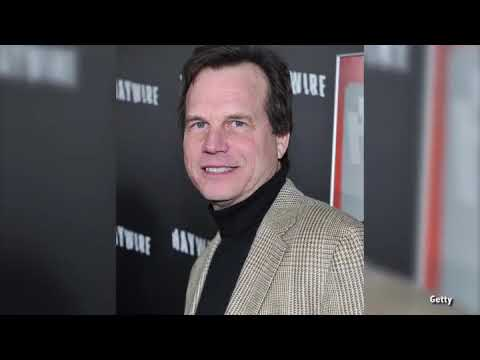 Bill Paxton Died From Stroke 11 Days After Aneurysm Surgery