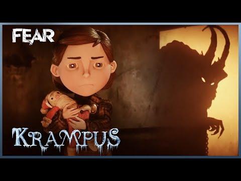 The History Of Krampus | Krampus (2015)