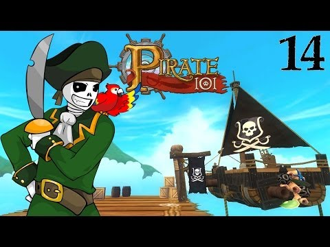 one eyed jack - Leave a like if you enjoyed, thanks! :D Click here to subscribe ⇨⇨⇨ http://bit.ly/subBlazeLH More info about Pirate101: https://www.pirate101.com Playlist: h...