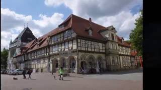 Celle Germany  city photos : Celle Germany July 2016