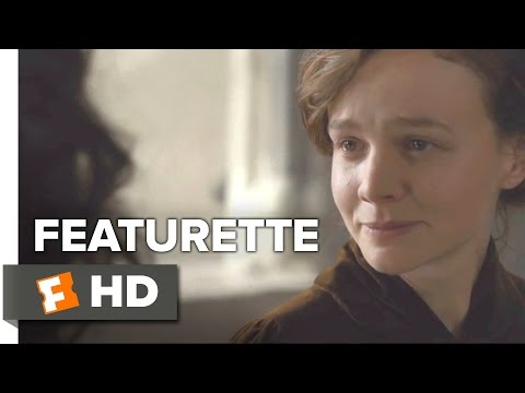 Suffragette (Featurette 'Women')