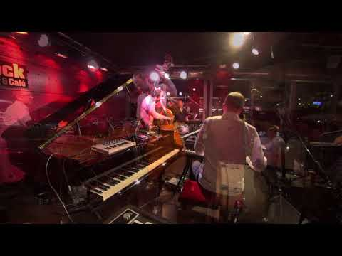 LISKA   HOBZEK   LACKNER Live at Jazzdock 2018