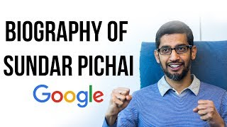 Nonton Biography of Sundar Pichai, Success story of India born American computer scientist & CEO of Google Film Subtitle Indonesia Streaming Movie Download