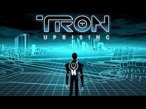 Renegade Pt. 1 | TRON: Uprising | Disney XD