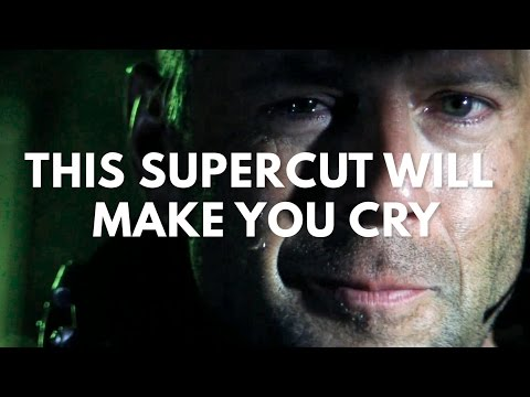 This Supercut Will Make You Cry