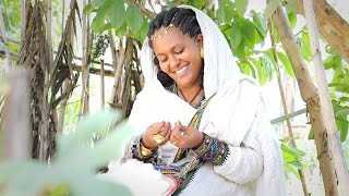 Mearg Tsegay - Hoye Hoye  / New Ethiopian Tigrigna Music (Official Video)