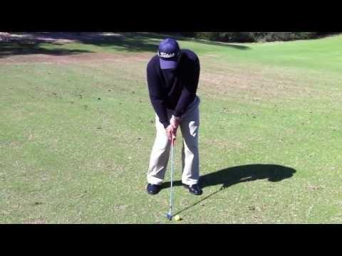 PGA Tours: The Golf Swing Lag Technique