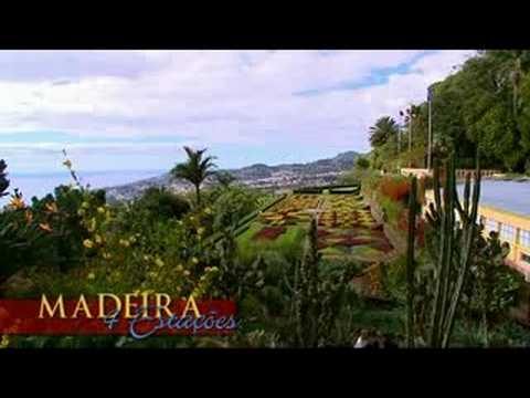 Trailer DVD Madeira 4 Estações