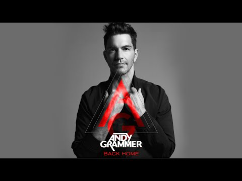 NEW MUSIC: Andy Grammer - Back Home