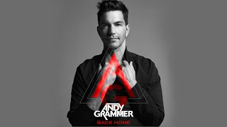 Thumbnail for Andy Grammer — Back Home