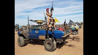Nonton Wasteland Weekend 2018 Post Apoc Car Show Winner Film Subtitle Indonesia Streaming Movie Download