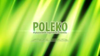 Targi Ochrony Środowiska POLEKO i KOMTECHNIKA 2014