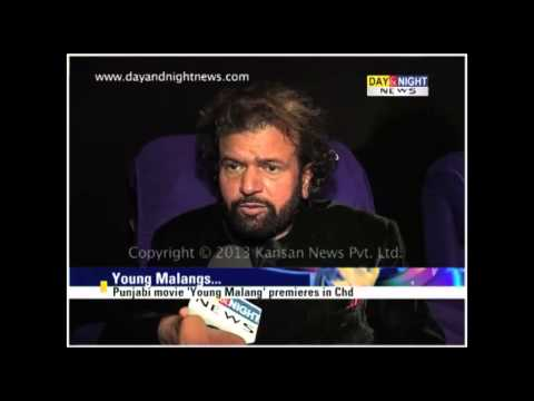 Punjabi Singer Hans Raj Hans talks about the 'Young Malang' | Interview | Latest Punjab News