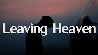 Eminem - Leaving Heaven (Lyrics) Ft. Skylar Grey