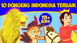 Video 10 Dongeng Bahasa Indonesia Terbaru 2019 - Cerita2 Dongeng | Kartun Indonesia | Dongeng Anak MP3, 3GP, MP4, WEBM, AVI, FLV Mei 2019