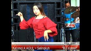 A AGUL= Selingkuh - Dengan DANCER andalannya yg LINCAH
