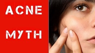 TAMIL - Myths & Facts About Acne